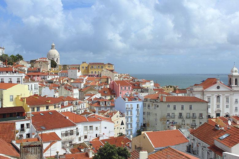 Learning Mobility Lisbon