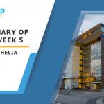 Summary of the week 5 by Haaga-Helia