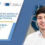 Speaker on Co-Innovation MasterClass - Christoph Baier