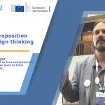 Norris Krueger on webinar on Value Proposition
